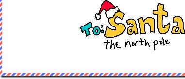 Leave santa claus e mail parent email spiritdancerdesigns Images